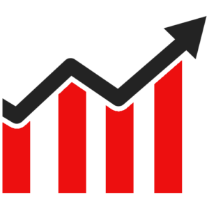 Produktfotografie Steigerung
